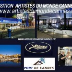 Exposition Artistes du Monde a Cannes, Günther Reil - Erotic Paintings