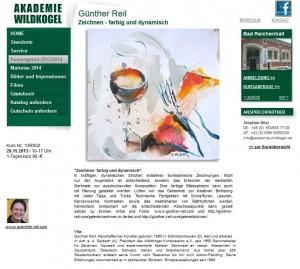 """""""Zeichnen – farbig und dynamisch"""""""