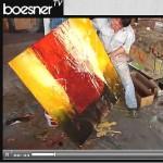 boesner TV