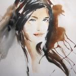 Portrait DF