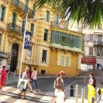 Cannes Vieux Ville