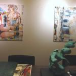 """Gemäldeausstellung . . . Günther Reil . . . """"Sinnlichkeiten"""" . . . (""""Sensualitys"""") . . . 27.04. – 24.05.2013 Galerie Versen, Kunst der Gegenwart (art contemporain)       http://www.galerie-versen.de/start.html"""