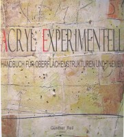 Acryl experimentell
