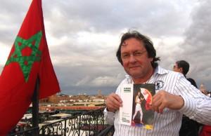 Marrakesch und Wildkogel