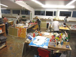 Atelier boesner Forstinning