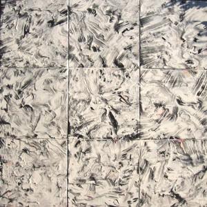 seismic monochroms . . . minimal symbolic art