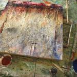 Acrylkurs Abstrakt