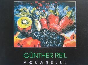 Kunstkatalog Aquarelle