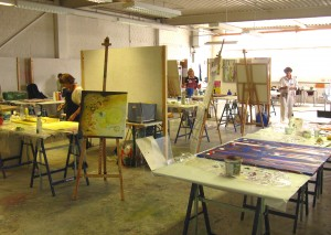 Atelier fka-Gerlingen