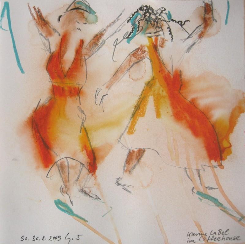 Tanzstudien
