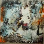 Canvas prepair
