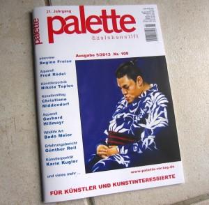 Cover Palette