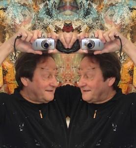 Portrait gespiegelt 4
