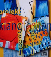 Projekt Klangfarben - Musik und Malerei LIVE vor Publikum