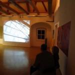 Vernissage Schlossgalerie Schärding (A)
