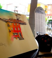 Urban Sketching (5)